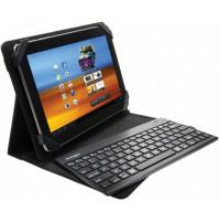 Wireless Bluetooth Keyboard for iPad, iPad Mini, Galaxy Note, Galaxy Tab