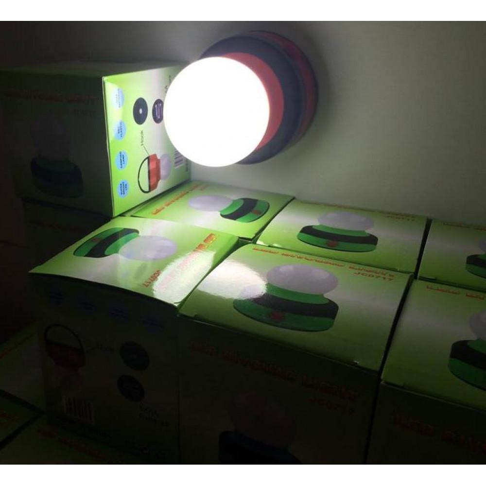 LED bivouac light