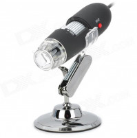 25 - 200X USB Digital Photography Microscope Magnifier