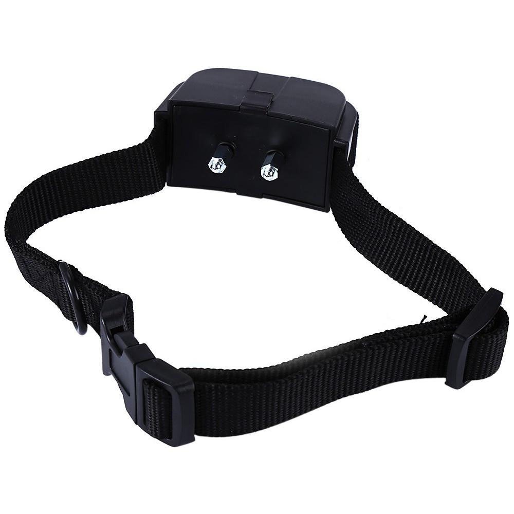 Dog anti bark electronic collar