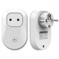 Enerģijas kontroles patēriņa adapteris