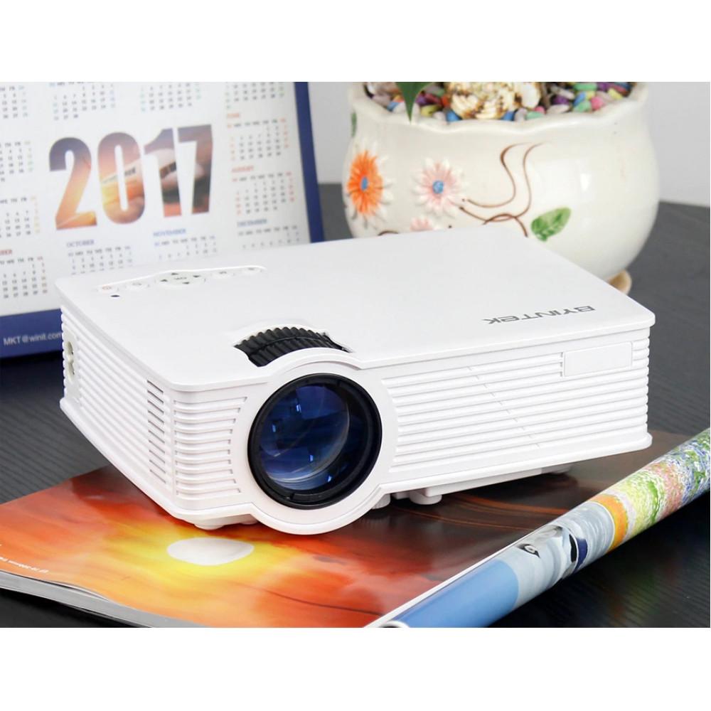 Rent-a-projector