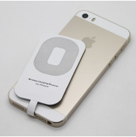 Wireless charging reciever for iPhone 5-6