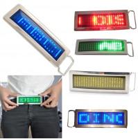 LED programmējamais ekrāns