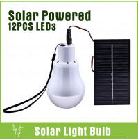 SMD multi function solar energy lamp