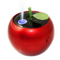Stilīgs USB gaisa mitrinātājs ābola formā
