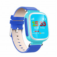 Bērnu pulkstenis Kids Tracker ar GPS trekeri Smart Baby Watch Q60