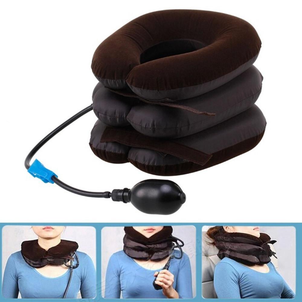 Cervicalm neck pillow