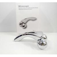 Anticelulīta 3D rokas masažieris Bumbiņas