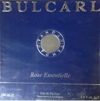 Eau deParfum BULCARL Rose Essentielle