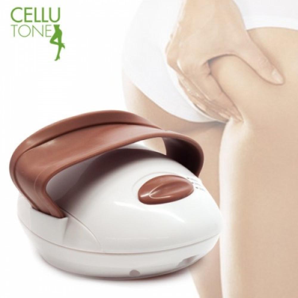 Cellu Tone Body Slimmer Roller Massager