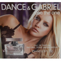 Eau de Parfum DANCE & GABRIEL Rose the One