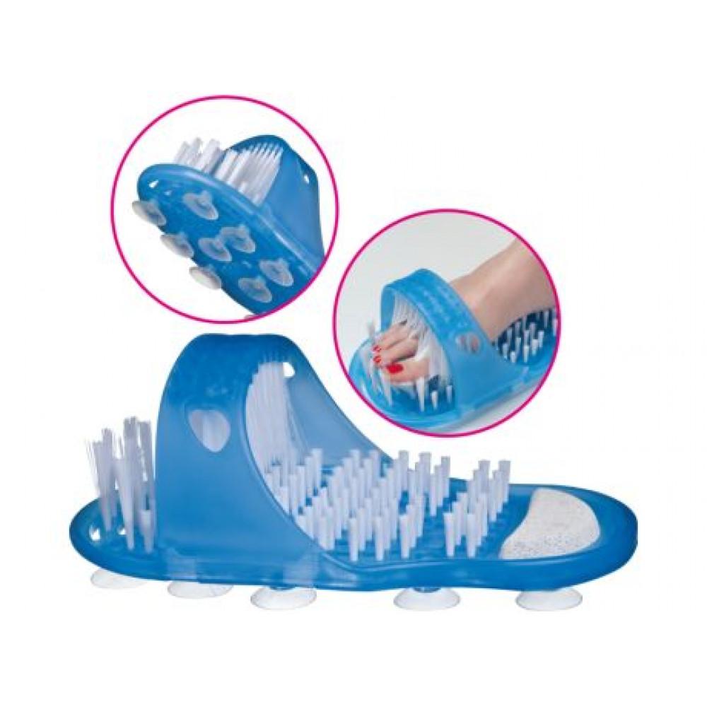 Spa slippers for peeling feet Garra Rufa EASY FEET
