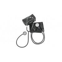 Asinsspiediena mērītājs ar fonendoskopu