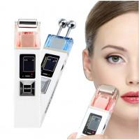 Portable Microcurrent Galvanic Face Lift Ion Skin Care