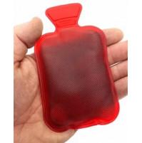 Reusable pouch hand warmer