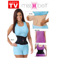 Miss Belt correction belt