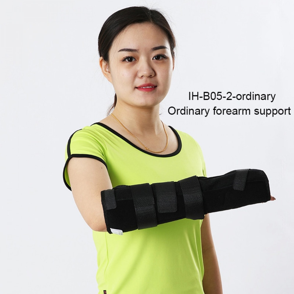 Carpal Tunnel Medical Wrist Support Brace Support Pads Sprain Forearm Splint for Band Strap Protector