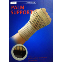 Elastic Neoprene Palm Support
