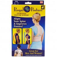 Posture support corsette