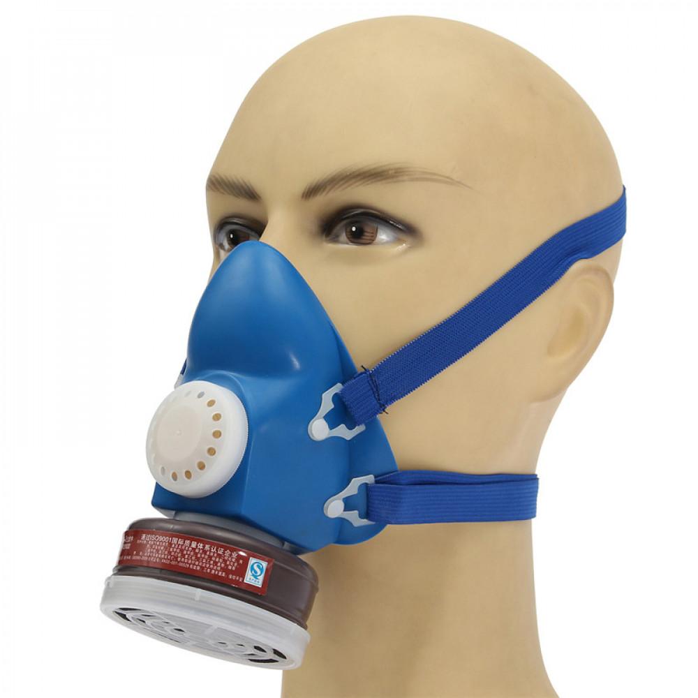 Filtrējošā aizsargmaska - respirātors