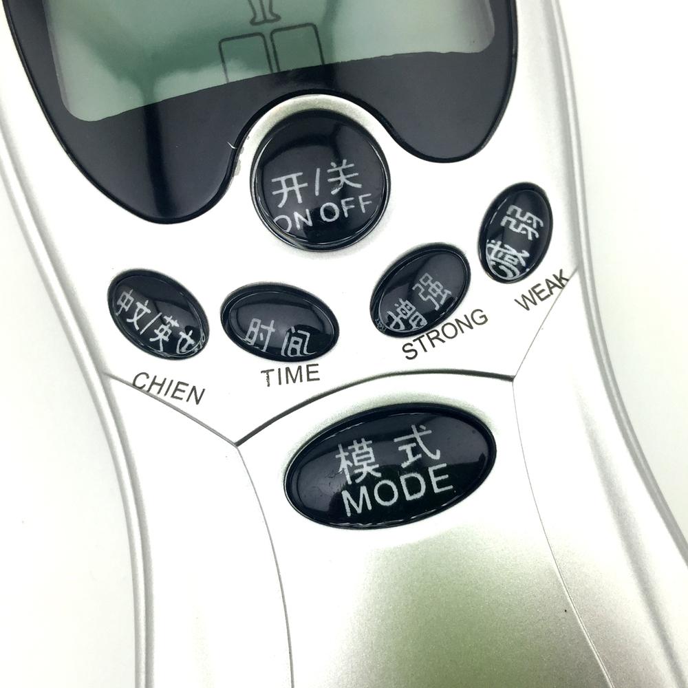 Pulsa masažieris tievēšanai miostimulātors Slimming health massager