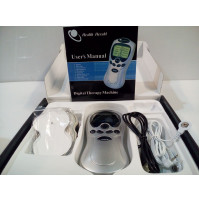 Slimming health body massager pulse miostimulator