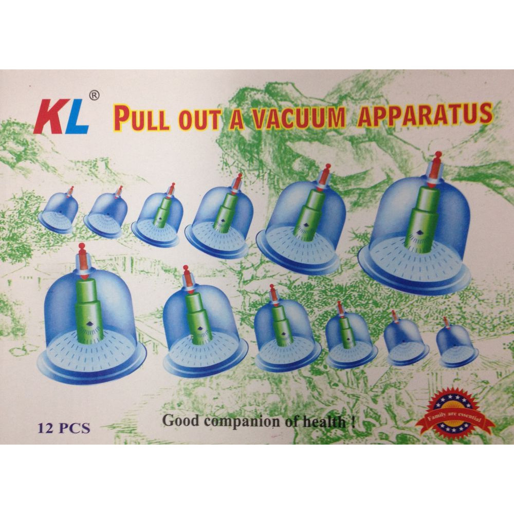Cupping System