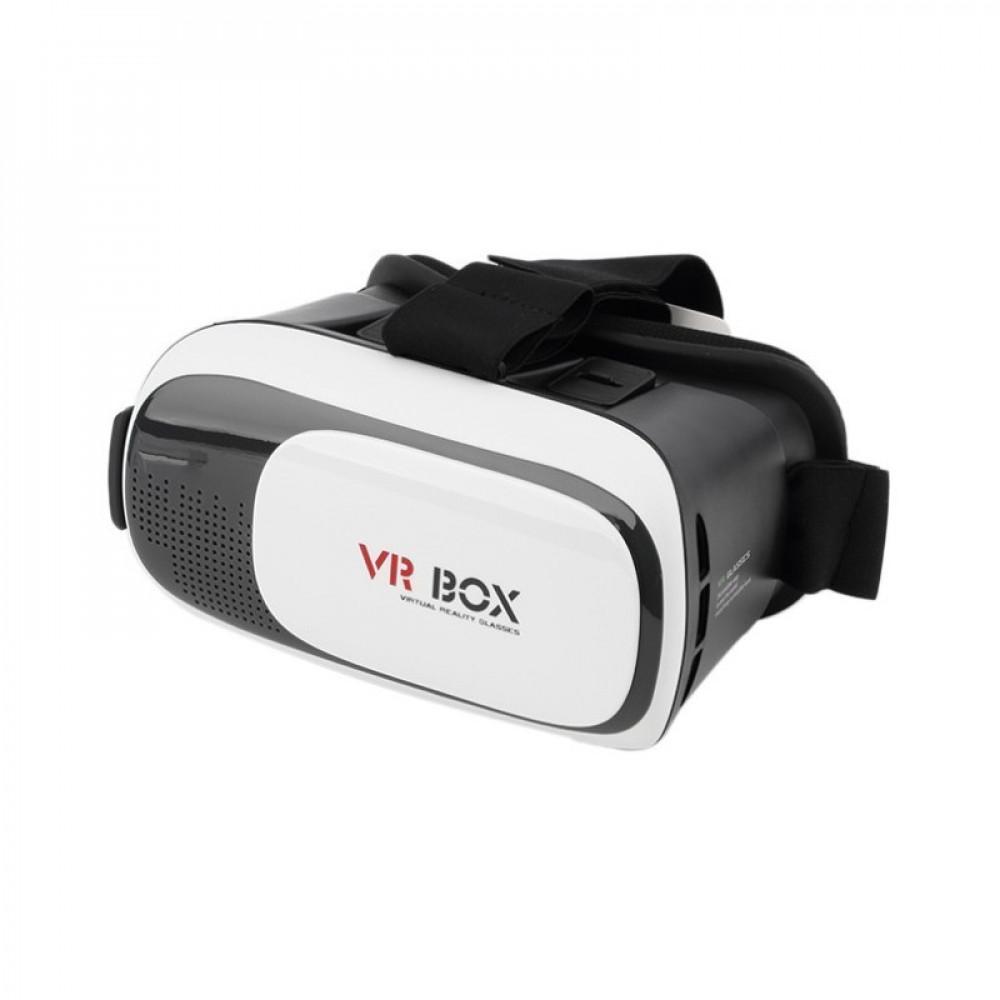 Virtuālās realitātes brilles VR BOX