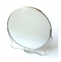 Two side magnifying mirror
