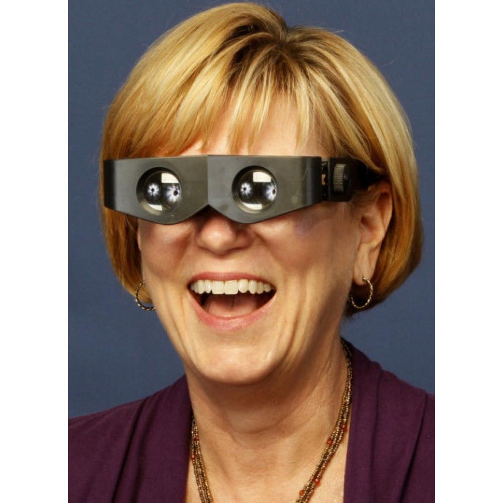 ZOOMIES binoculars magnifying glasses
