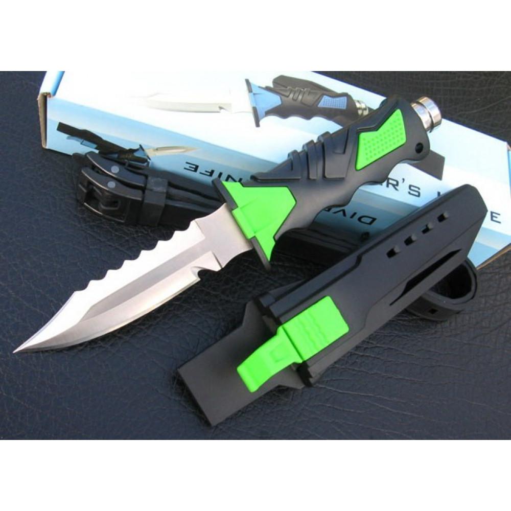 Diver's Knife