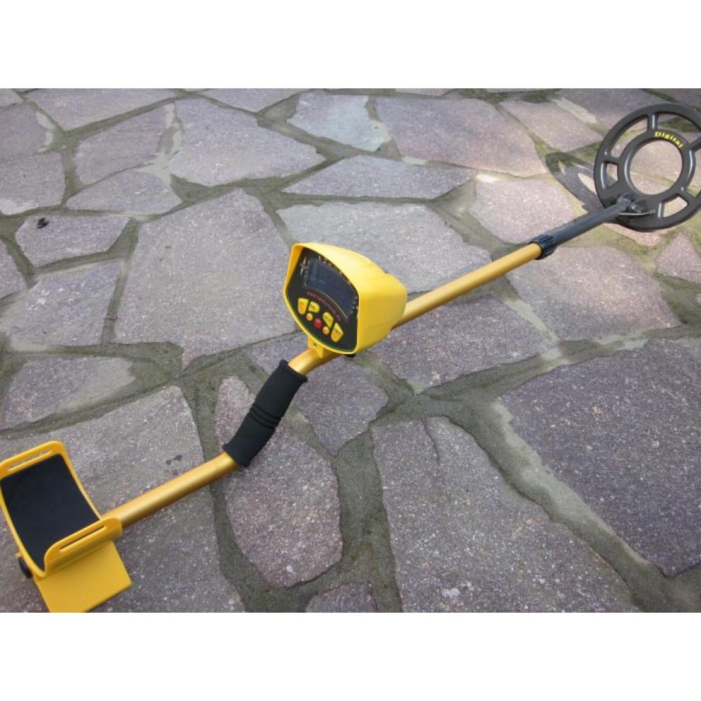 Metal Detector MD3010 II for rent