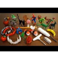 Plastmasa veidošanai un modelēšanai Plastimake