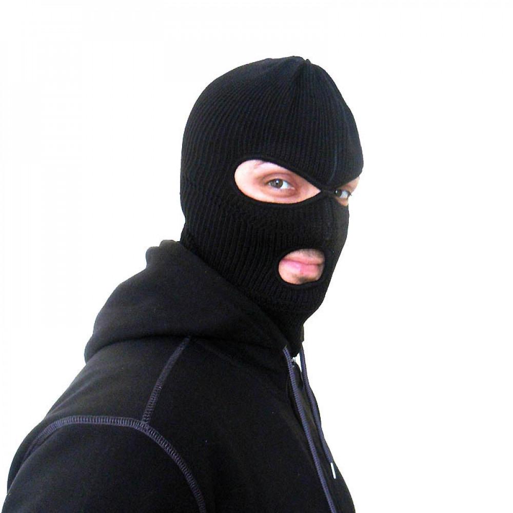 Maska-balaklava