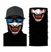 Colorfull Joker bandana