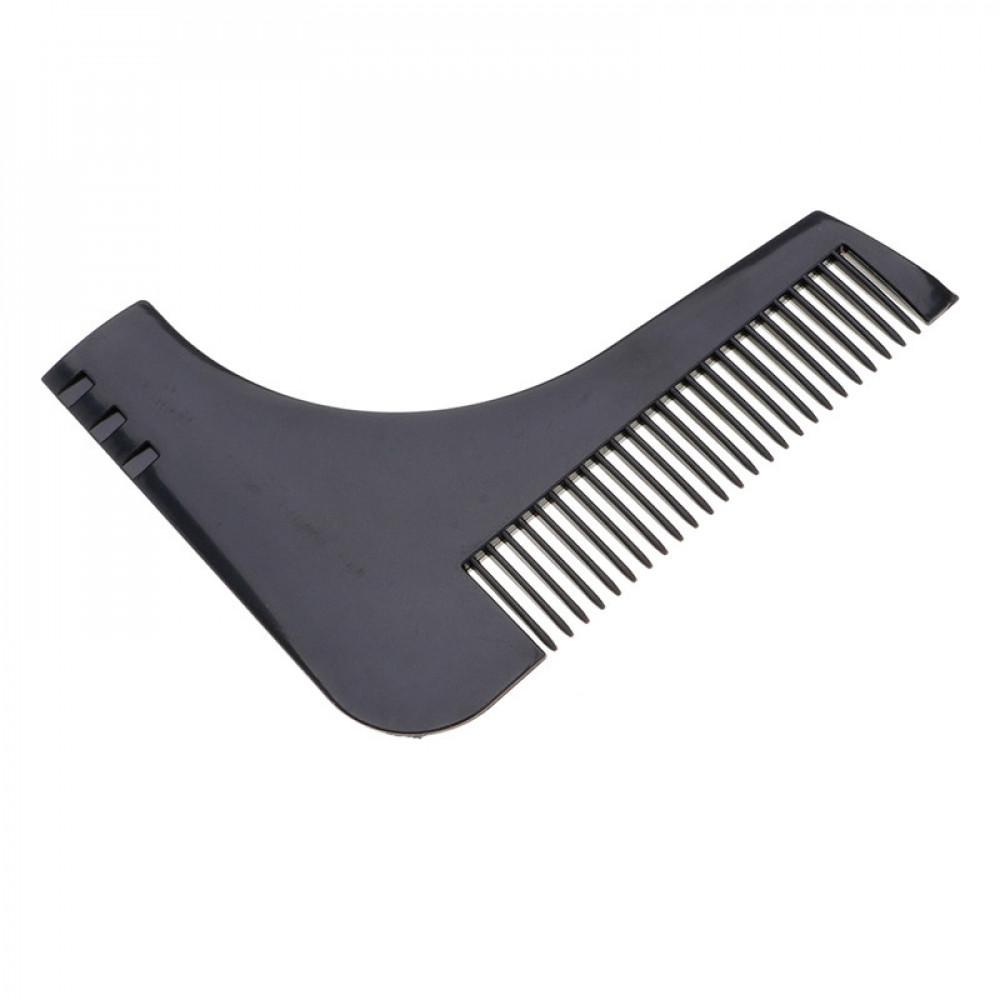Beard Shaper Template Comb