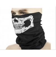 Skull or Anonymous Guy Bandana or balaklava