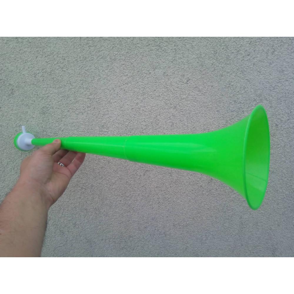 Folding  Hunter horn, fan tube, pipe