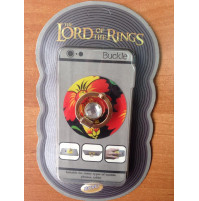 Lord of the Rings sticker for mobile phone