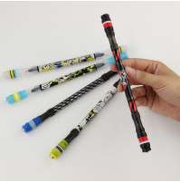 Pen Spinning - Pen With Metal  Balls for penspinning game