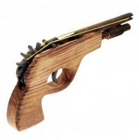 Pistole (šauj ar gumijām)