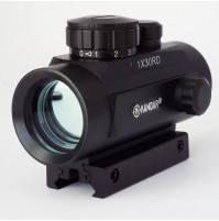 Sight Tactical Holographic Red Green Dot