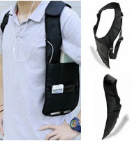 Hidden Underarm Shoulderbag