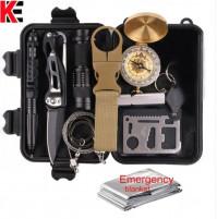 Waterproof Survival SOS Kit v.2.0.