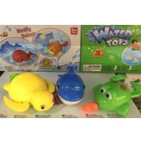 Attīstošā ūdens rotaļlieta