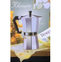 Espresso maker Stovetop x 12 cups