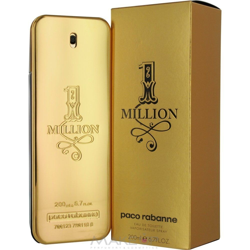 1 Million Paco Rabanne for men 100 ml. Replica