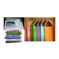 2 Business Suit Dust Cover Set