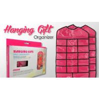 Hanging Gift Organizer